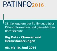 Logo PATINFO2016